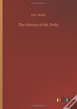 Wook.pt - The History Of Mr. Polly