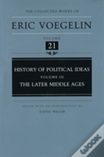 The History Of Political Ideas