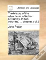 The History Of The Adventures Of Arthur