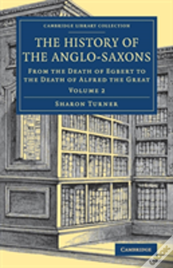 Wook.pt - The History Of The Anglo Saxons V2