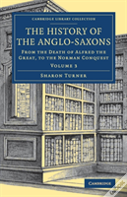 Wook.pt - The History Of The Anglo Saxons V3