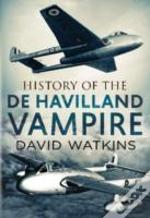 The History Of The Dehavilland Vampire