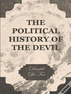 Wook.pt - The History Of The Devil