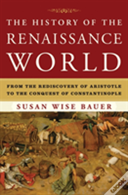 Wook.pt - The History Of The Renaissance World