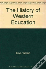 The History Of Western Education