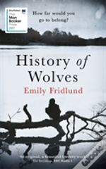 The History of Wolves