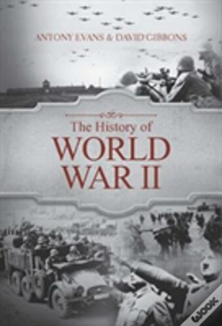 Wook.pt - The History Of World War Ii