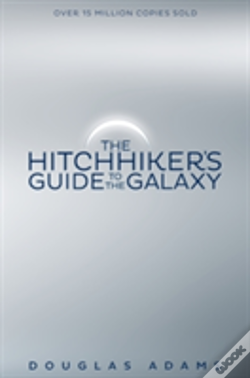 Wook.pt - The Hitchhiker'S Guide To The Galaxy