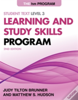 Wook.pt - The Hm Learning And Study Skills Program