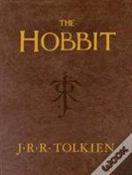 The Hobbit Leather Bound