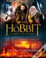 The Hobbit: There And Back Again - Visual Companion