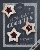 The Holiday Kitchen: Holiday Cookies