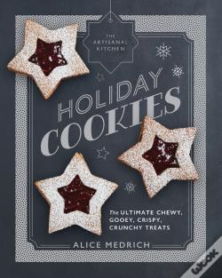 Wook.pt - The Holiday Kitchen: Holiday Cookies