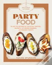 The Holiday Kitchen: Party Food