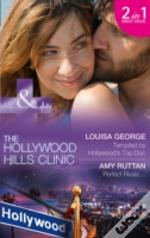 The Hollywood Hills Clinic (3) - Tempted By Hollywood'S Top Doc