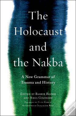 Wook.pt - The Holocaust And The Nakba