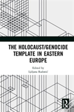 Wook.pt - The Holocaust/Genocide Template In Eastern Europe
