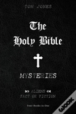 The Holy Bible Mysteries