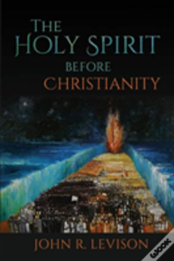 Wook.pt - The Holy Spirit Before Christianity