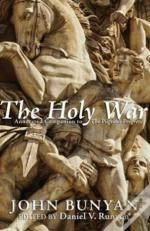 The Holy War: Annotated Companion To The Pilgrim'S Progess