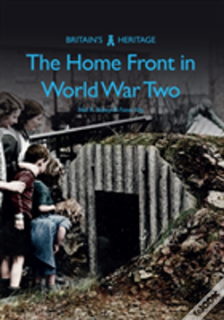Wook.pt - The Home Front In The Second World War