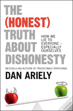 Wook.pt - The (Honest) Truth About Dishonesty
