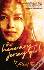 The Honorary Jersey Girl