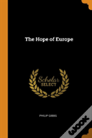 The Hope Of Europe