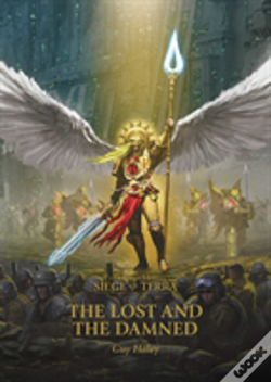 Wook.pt - The Horus Heresy: Siege Of Terra: The Lost And The Damned