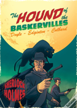Wook.pt - The Hound Of The Baskervilles