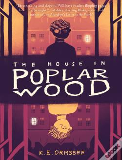 Wook.pt - The House In Poplar Wood