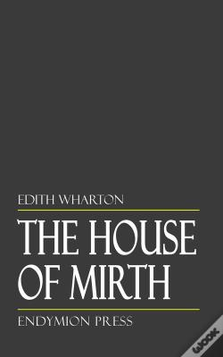 Wook.pt - The House Of Mirth