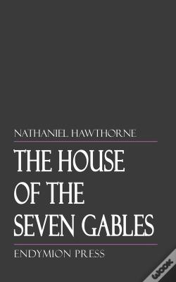 Wook.pt - The House Of The Seven Gables