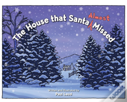 Wook.pt - The House That Santa (Almost) Missed