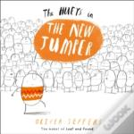 The Hueys - The New Jumper