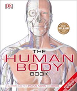 Wook.pt - The Human Body Book