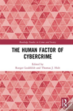 Wook.pt - The Human Factor Of Cybercrime