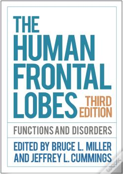 Wook.pt - The Human Frontal Lobes, Third Edition