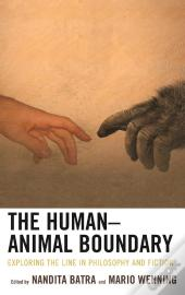 The Humananimal Boundary