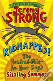 The Hundred Mile An Hour Dog 2014