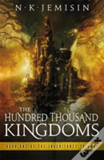The Hundred-Thousand Kingdoms