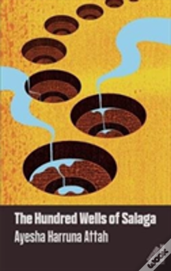 Wook.pt - The Hundred Wells Of Salaga