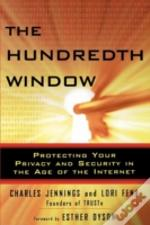 The Hundredth Window:  Protecting Your P