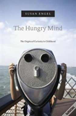 Wook.pt - The Hungry Mind 8211 The Origins Of