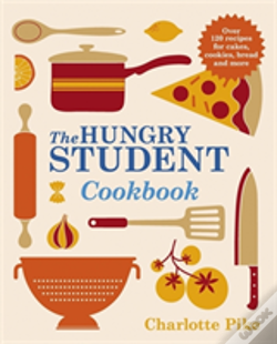Wook.pt - The Hungry Student Cookbook