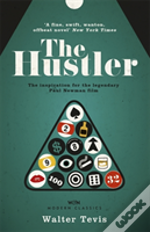 Are Author of the hustler walter charming