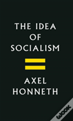 The Idea Of Socialism