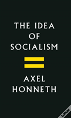 Wook.pt - The Idea Of Socialism