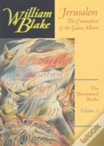 The Illuminated Books Of William Blake