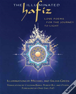 Wook.pt - The Illuminated Hafiz